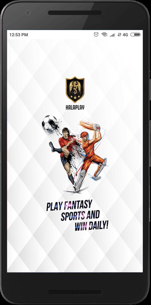 HalaPlay - Play Fantasy Cricket, Fantasy Football & Fantasy Kabaddi